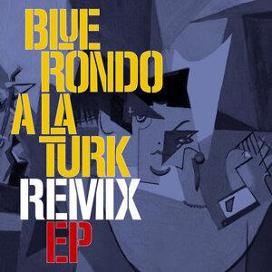 Blue Rondo A La Turk アーティスト写真
