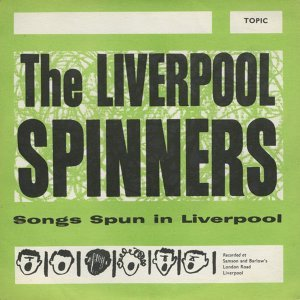 The Liverpool Spinners 歌手頭像
