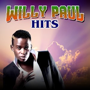 Willy Paul 歌手頭像