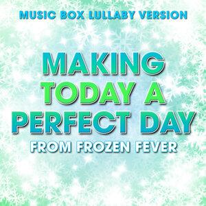 Melody Music Box Masters