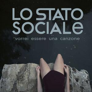 Lo Stato Sociale 歌手頭像