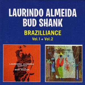Laurindo Almeida, Bud Shank