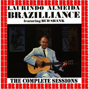Laurindo Almeida, Bud Shank 歌手頭像
