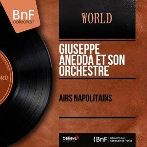 Giuseppe Anedda et son orchestre アーティスト写真