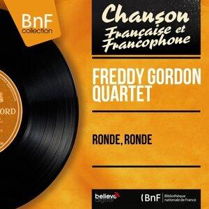 Freddy Gordon Quartet アーティスト写真