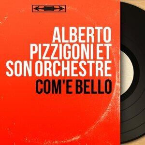 Alberto Pizzigoni et son orchestre アーティスト写真