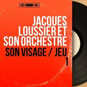 Jacques Loussier et son orchestre アーティスト写真