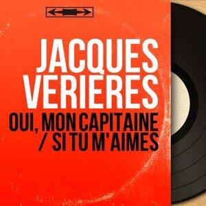 Jacques Vérières 歌手頭像