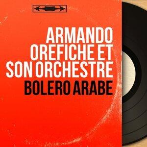 Armando Oréfiche et son orchestre 歌手頭像