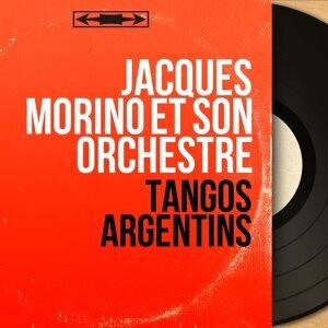 Jacques Morino et son orchestre 歌手頭像