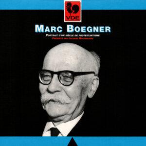 Marc Boegner 歌手頭像