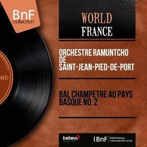 Orchestre Ramuntcho de Saint-Jean-Pied-de-Port アーティスト写真