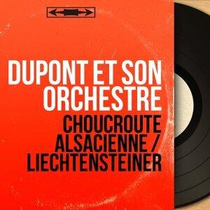 Dupont et son orchestre 歌手頭像