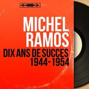 Michel Ramos 歌手頭像