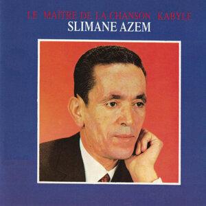 Slimane Azem