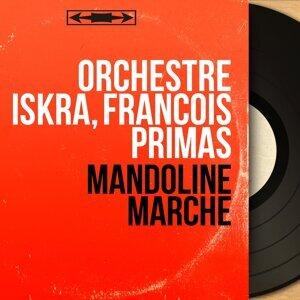 Orchestre Iskra, François Primas アーティスト写真