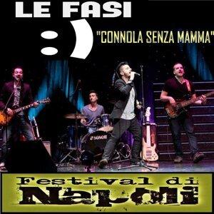 Le Fasi 歌手頭像