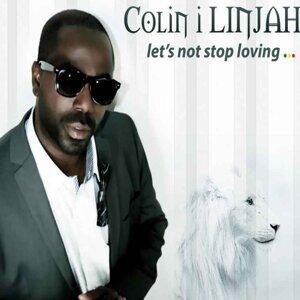 Colin I Linjah アーティスト写真