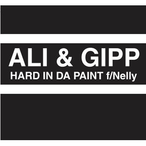 Ali & Gipp 歌手頭像