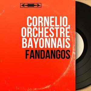 Cornélio, Orchestre bayonnais アーティスト写真