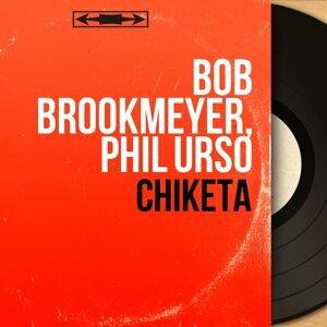 Bob Brookmeyer, Phil Urso 歌手頭像