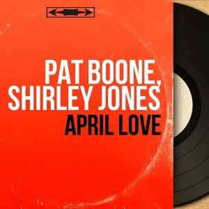 Pat Boone, Shirley Jones アーティスト写真