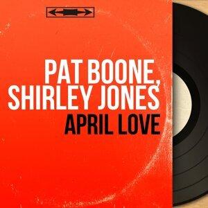 Pat Boone, Shirley Jones 歌手頭像