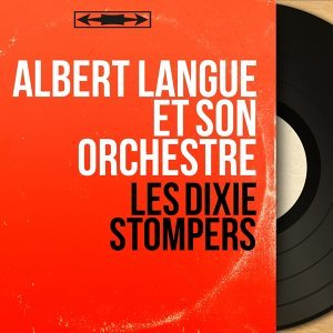 Albert Langue et son orchestre 歌手頭像