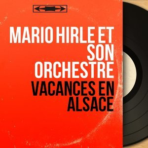 Mario Hirle et son orchestre アーティスト写真
