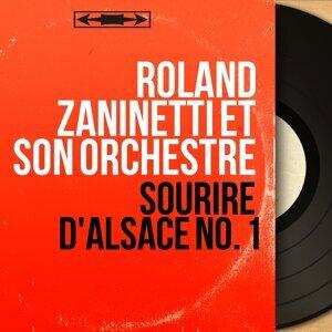 Roland Zaninetti et son orchestre 歌手頭像