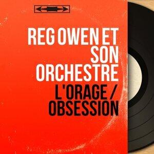 Reg Owen et son orchestre アーティスト写真