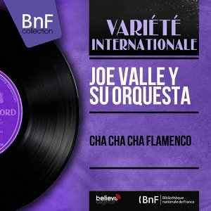 Joe Valle y Su Orquesta 歌手頭像