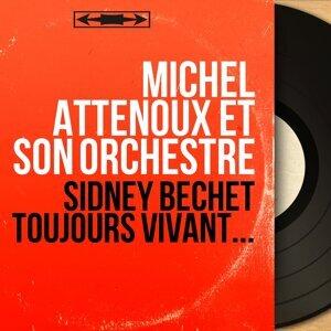Michel Attenoux et son orchestre アーティスト写真