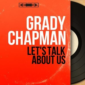 Grady Chapman 歌手頭像