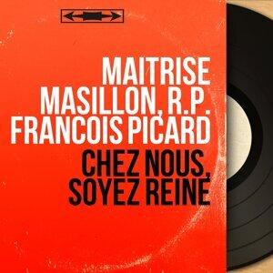 Maitrise Masillon, R.P. François Picard アーティスト写真