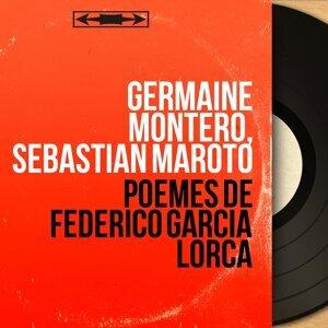 Germaine Montero, Sébastian Maroto 歌手頭像