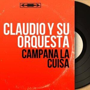 Claudio y Su Orquesta 歌手頭像