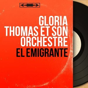 Gloria Thomas et son orchestre アーティスト写真