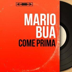 Mario Bua 歌手頭像