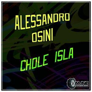 Alessandro Osini 歌手頭像