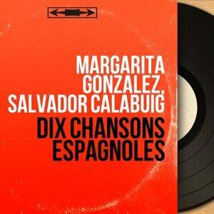 Margarita Gonzalez, Salvador Calabuig 歌手頭像