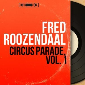 Fred Roozendaal アーティスト写真