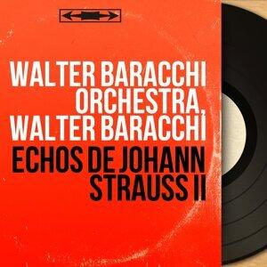Walter Baracchi Orchestra, Walter Baracchi 歌手頭像