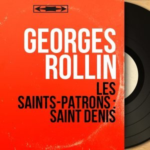 Georges Rollin アーティスト写真