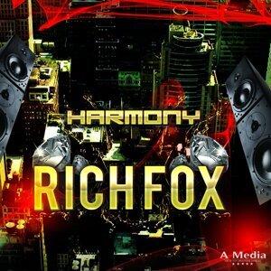 Rich Fox 歌手頭像