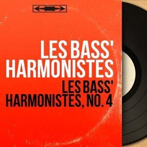 Les Bass' Harmonistes 歌手頭像