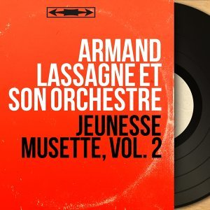 Armand Lassagne et son orchestre アーティスト写真