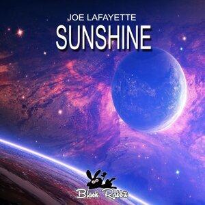 Joe Lafayette