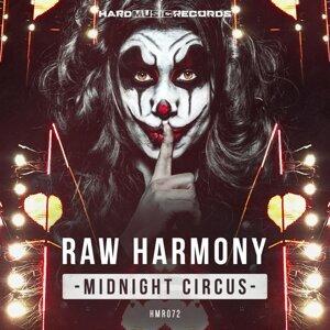 Raw Harmony