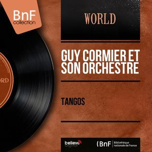 Guy Cormier et son orchestre アーティスト写真